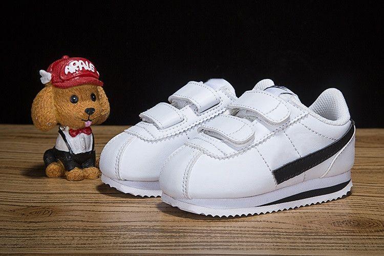 zapatillas niño nike cortez