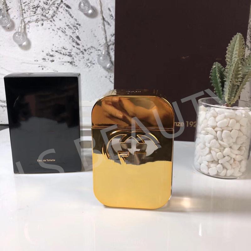 venta caliente del perfume Lady 75ml Guilty Eau de Parfum fragancia del incienso del perfume de las mujeres huelen bien nuevo en la acción