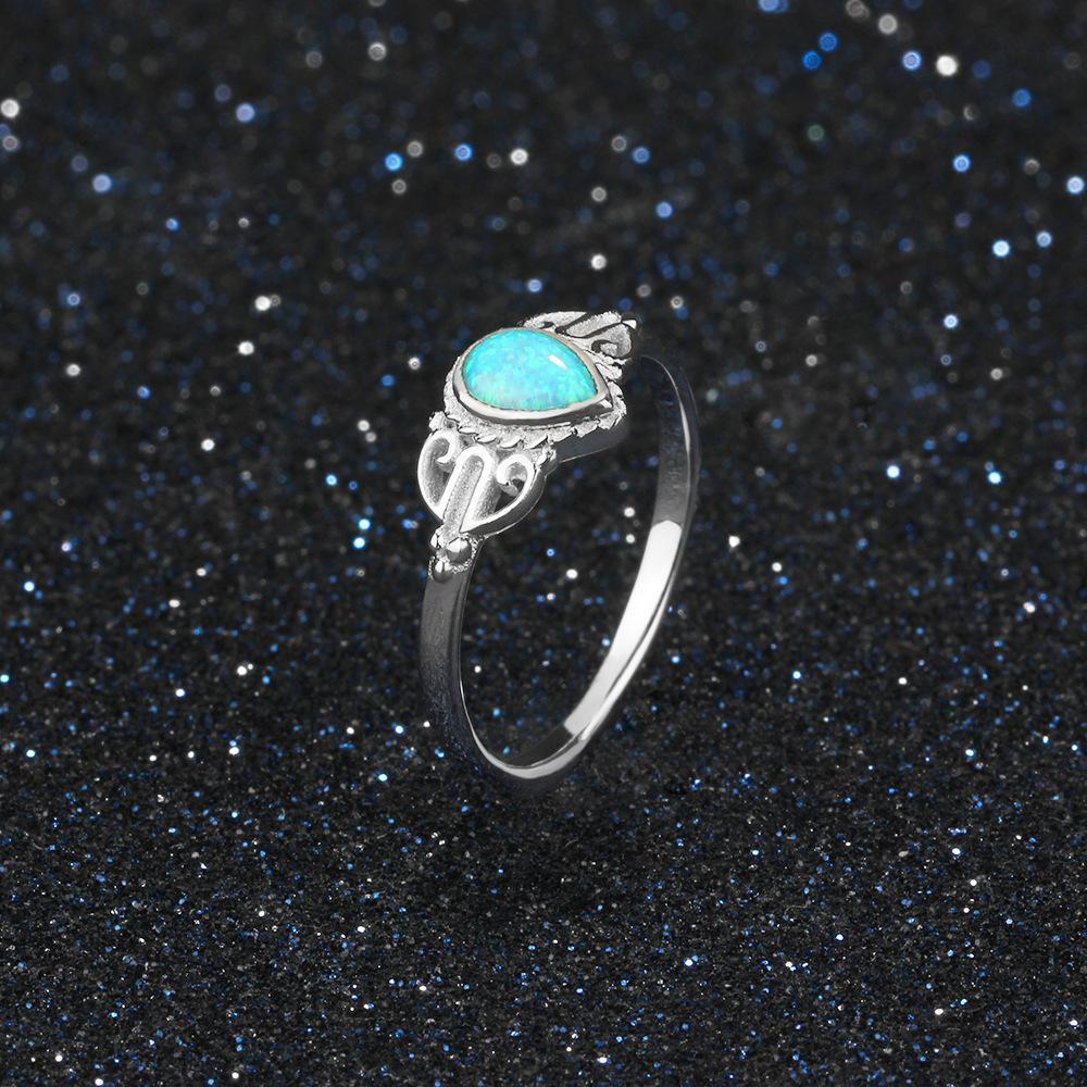 Linhefang jóias casal do casamento acessórios S925 Sterling Silver King dominadora majestade real com diamante