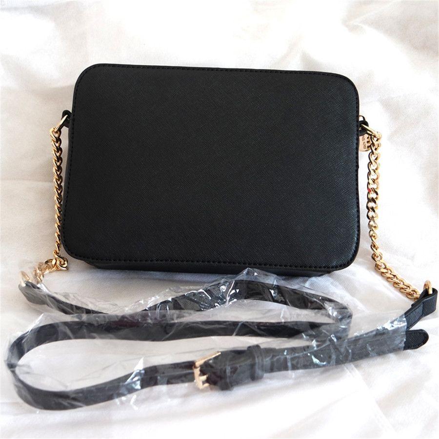 Mucca autentica pelle di alta Origine tre pezzi Designers Handbag Classic migliore stile di vendita superiore di lusso della frizione singola Shoul # 626