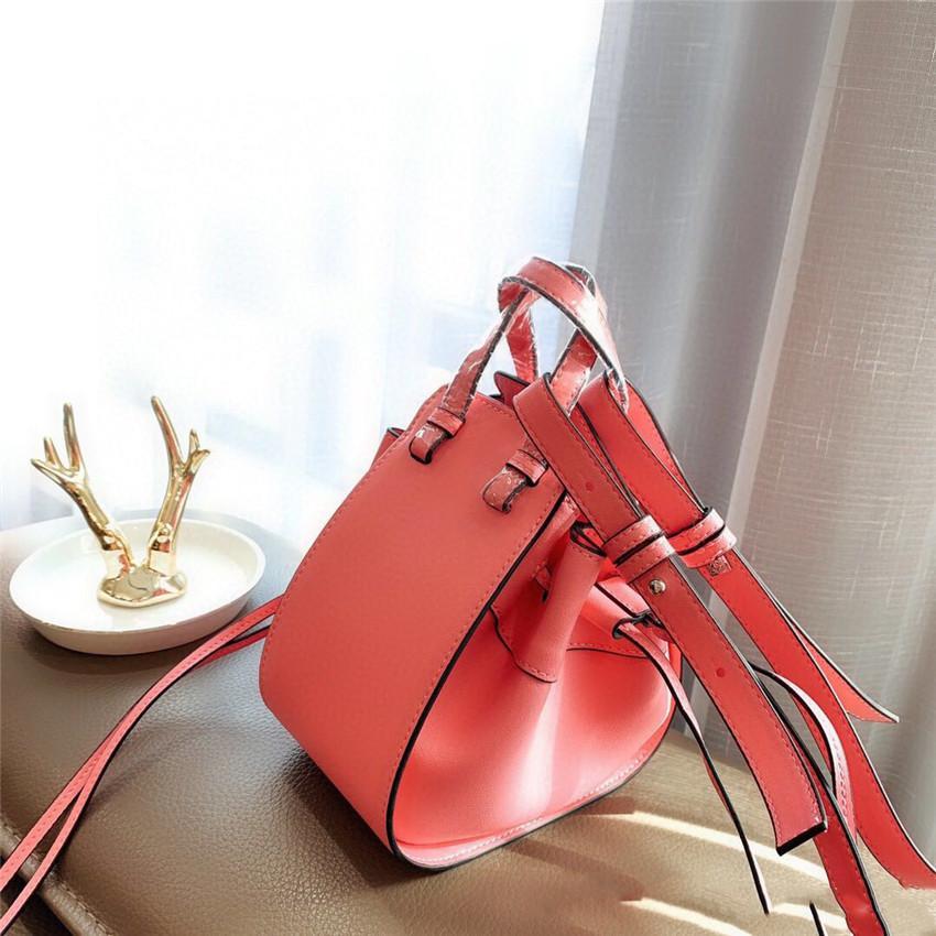 Designer Shoulder Bag Mulheres Alta Qualidade Bolsa Corpo Cruz seis cores CFY2003161 #