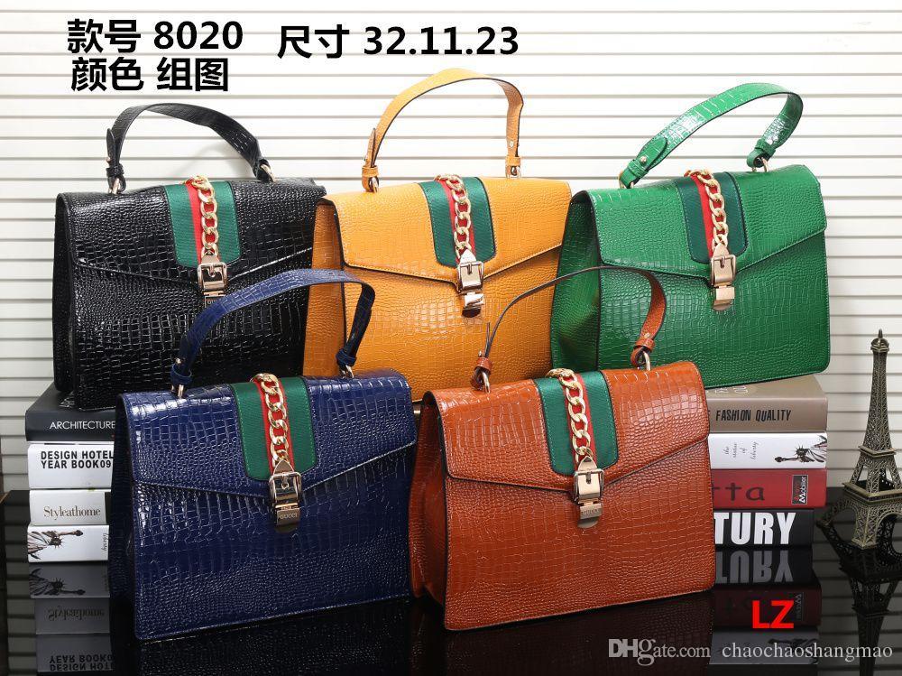b0ae38610f11 LZ 8020 # Лучшая цена Высокого Качества для женщин Дамская сумка на одно  плечо Рюкзак сумка ...