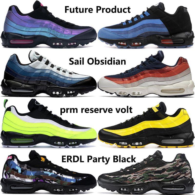 OG Throwback avenir des hommes de chaussures de course jeu temps voile Stash inverse Obsidienne partie ERDL noir PRM réserve volts hommes femmes chaussures de sport de mode
