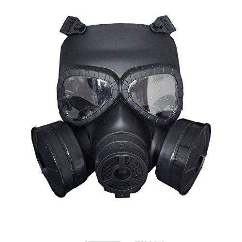 masque a gaz anti virus