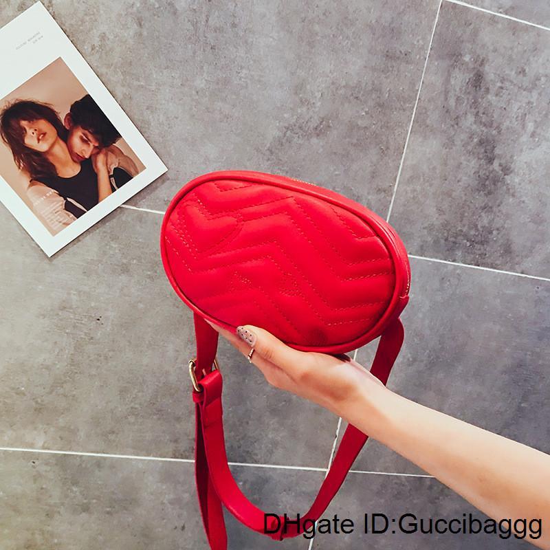 2020 2019 nouveau mini sac femmes de couleur unie fil à broder en cuir PU Messenger Bag Fashion version coréenne petit sac à dos