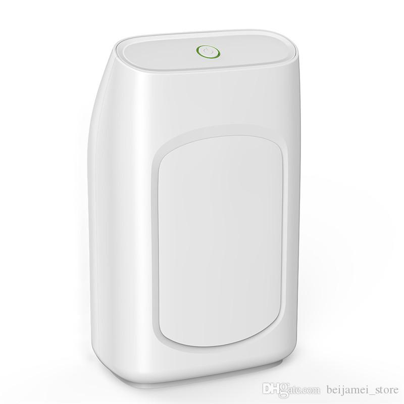 BEIJAMEI 2019 New Arrival Mini Small Dehumidifier Price Household Wardrobe Air Electronic Intelligent Dehumidifiers For Sale