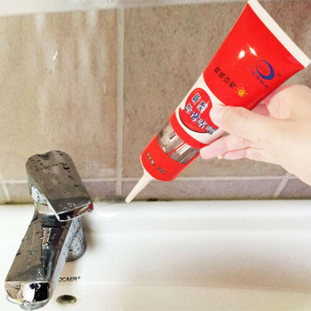 Household Cleaner Caulk Gel Mold removedor Gel Chemical Miracle Deep Down parede do molde mofo removedor Contém Chemical gratuito Madeira D