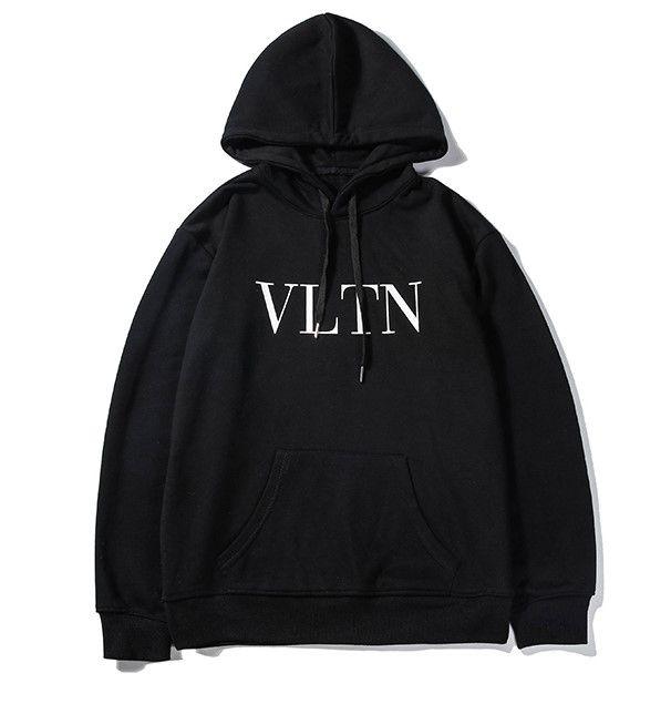 20ss New Hot Mens Womens Sweatshirt Hoodies Stripe Fashion Long Sleeve Pullover Casual Blouse Running High Quality Wholesale B101559Q