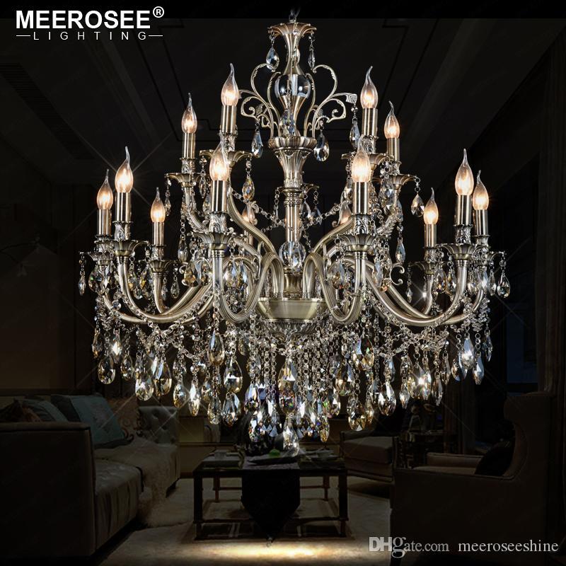 فاخر كريستال الثريا ضوء الثابت جيد النوعية الحديثة قلادة LampSuspension لامبارا دي المناطق التكنولوجية لغرفة نوم غرفة المعيشة الرئيسية الإضاءة