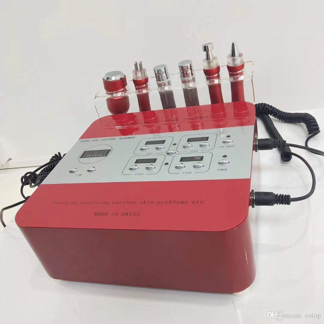 좋은 품질의 피부 치료 CE 승인 침술 펜 바이오 안과 치료 도구 조각 악기