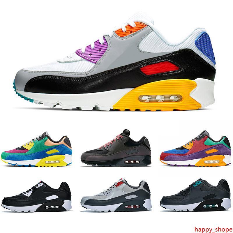 Discount Chaussures Hommes Sneakers Designer Femmes Chaussures de course Be True Viotech Lucid Mixtape Blanc Hommes Formateurs Sport Zapatos Taille 36-45