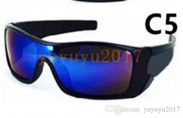 9color de luxo designer óculos de sol dos homens da forma das mulheres óculos de sol para mulher homem ao ar livre Ciclismo Esportes óculos de sol do vintage 03 lhhl009101