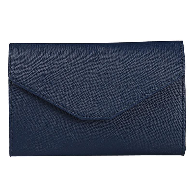 Женский кошелек из кожи Кошелька малого сцепления женщин кошельков и сумки 2020 Малых Женщины Кожи Portfel Damski # 3