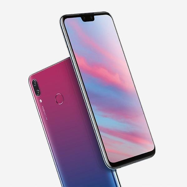 Huawei Y9 2019 Enjoy 9 plus Smartphone 6.5'' Full Screen 2340x1080 Hisilicon Kirin 710 Octa Core Android 8.1 4000mAh 4*Camera