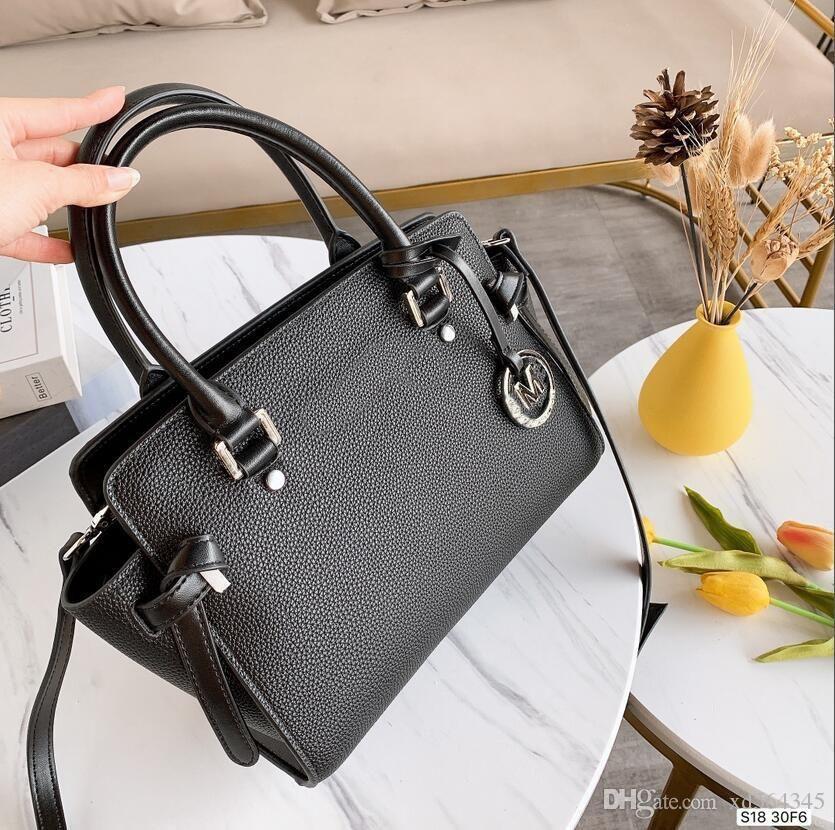 NO.1 Handbag litchi pattern large capacity USA style women handbag fashion totes soft leather high quality purse women bag 2365