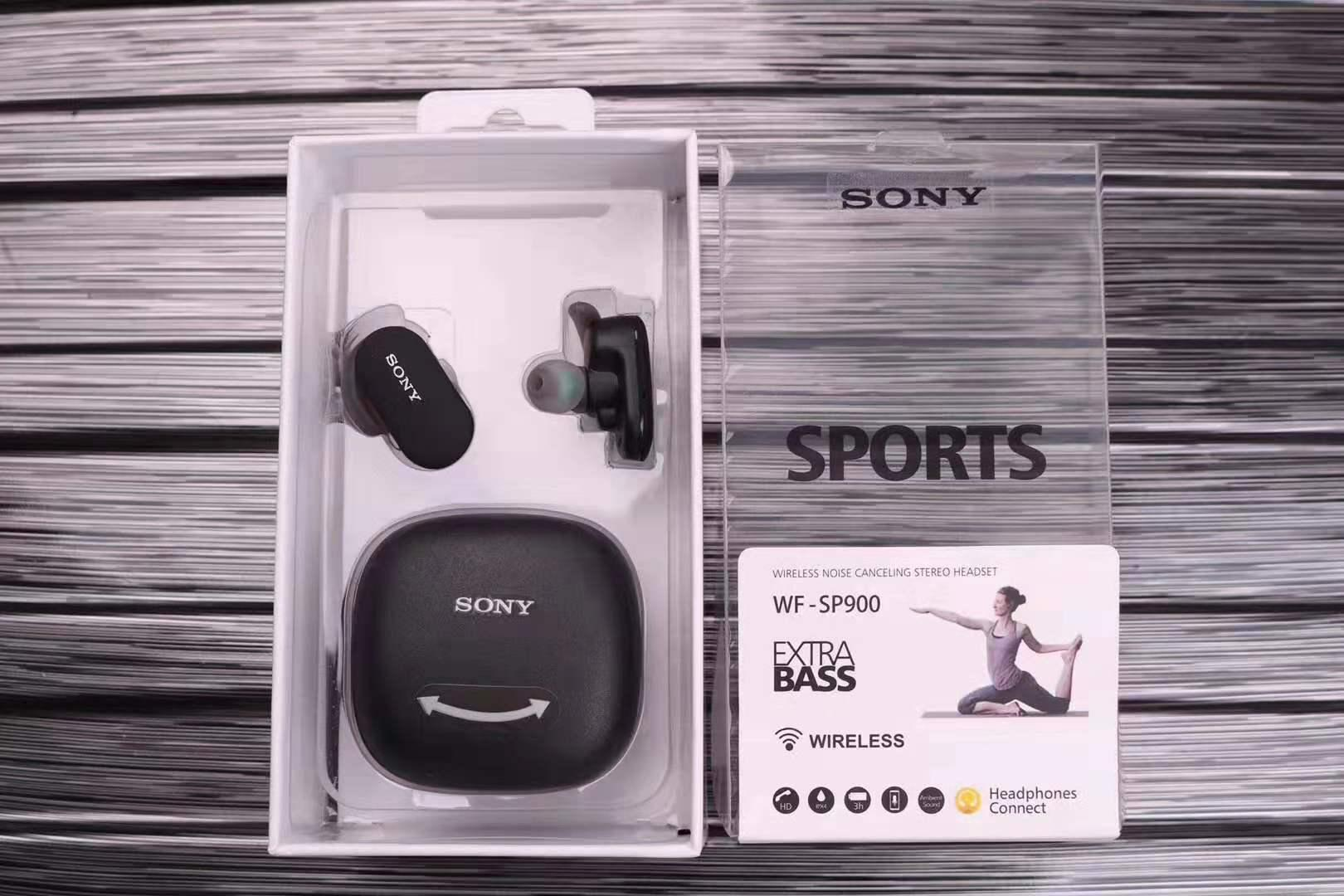 2020 Wireless Bluetooth Headset Sony Wf Sp900 Car Bluetooth Headset Dual Ear Sports In Ear Headphones 003 From Atm Dhgate 2 37 27 Dhgate Com