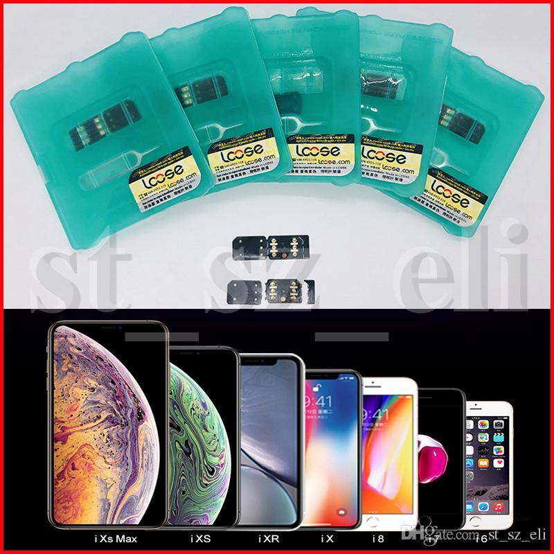 RSIM14V 18 R-SIM14 R SIM 14 RSIM14 ICCID Unlock Card dla iPhone XS Max XR X I8 I7 I6 Plus R-SIM RSIM 14 IOS 12.x-7.x 4g