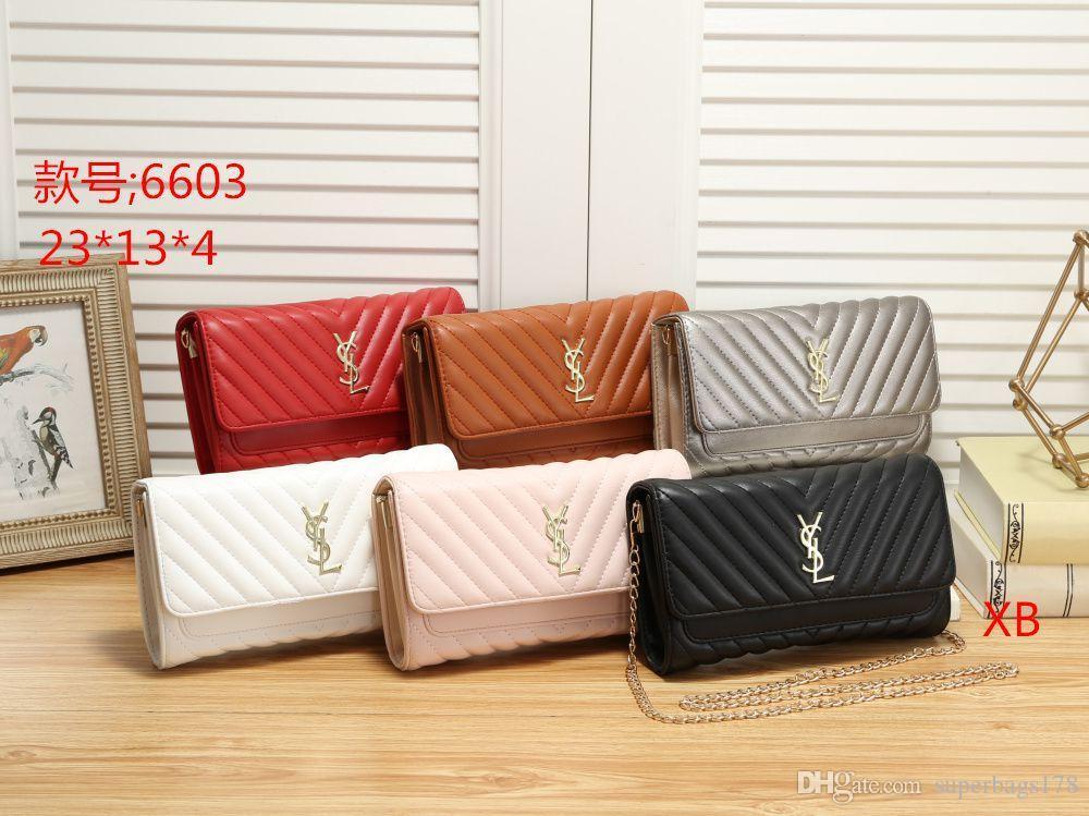 ВВВ XB 6603 Лучшая цена высокого качества женщин Ladies Single сумка тотализатор плеча рюкзак сумка кошелек кошелек
