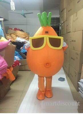 Vegetables Mascot Vegetables Anime Costumes Radish Cabbage Potato Eggplant Carnival Fancy Dress for Halloween Party