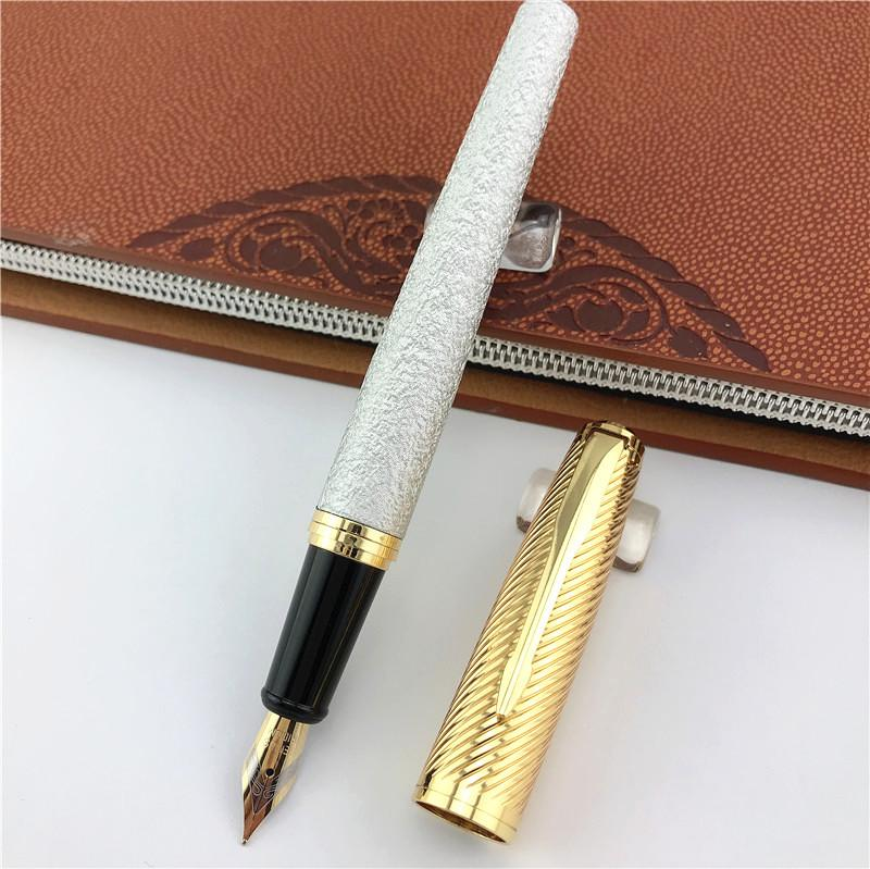 MONTE MOUNT fountain pen School Office supplies commercial Stationery  gift ink pens business present 025