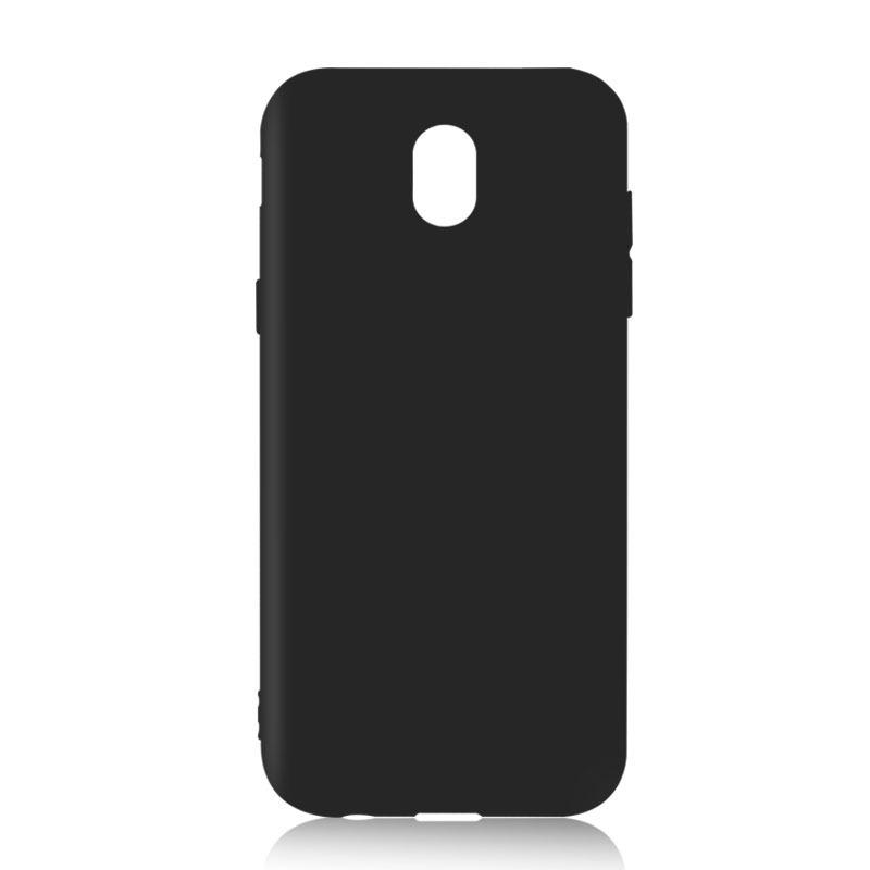 Черный матовый чехол для телефона для Samsung Galaxy J3 J5 J7 A3 A5 A7 A8 Plus A6 J4 J3 J5 A7 A5 A7 A9 Star Lite Lite