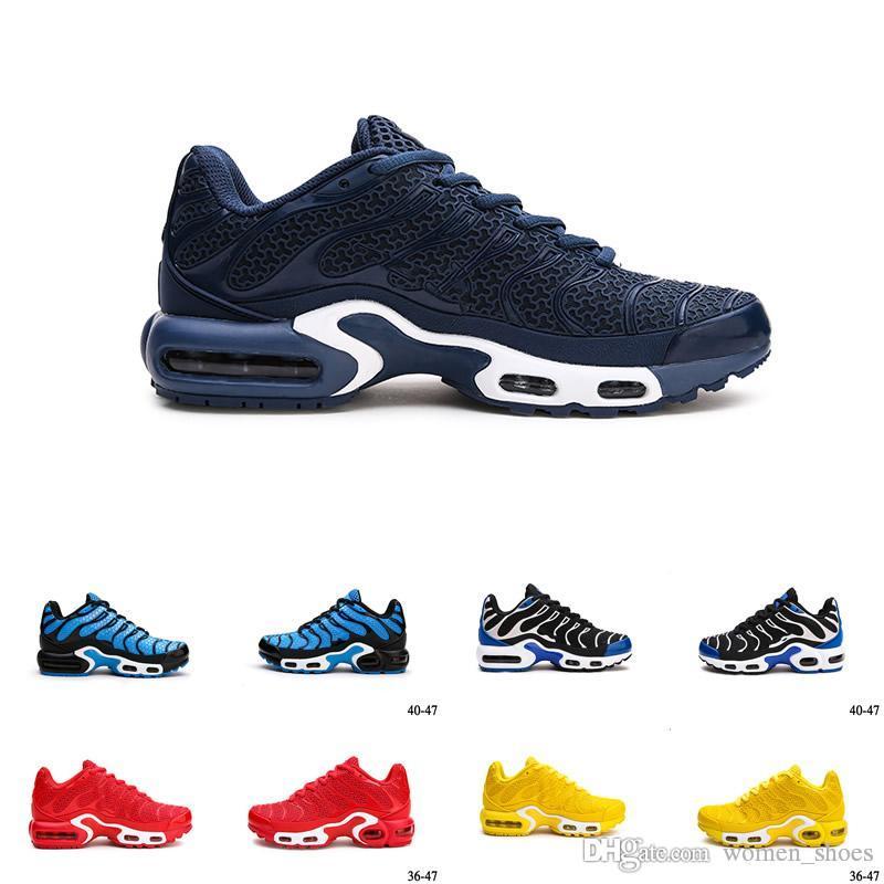 Mens Designer Shoes Size 13 Max TN Plus