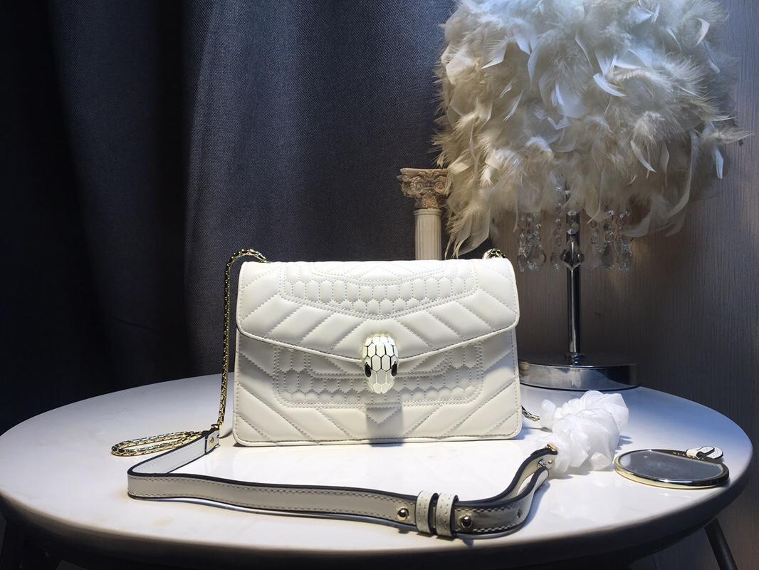 Neue A 2019 europäischen Modekette Damen einzelne Umhängetasche Vintage exquisite Umhängetasche direkt ab Werk zu verkaufen