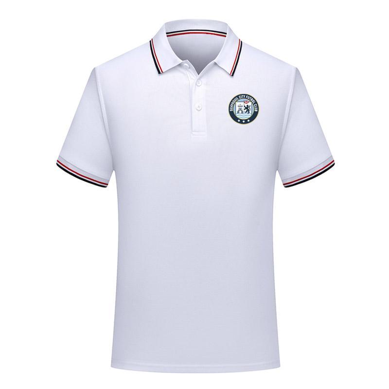 2020 camicie Ecuador Guayaquil Polo calcio del pullover camicia di polo di calcio Polo 2020 Guayaquil manica corta da calcio POLO Fans Tops