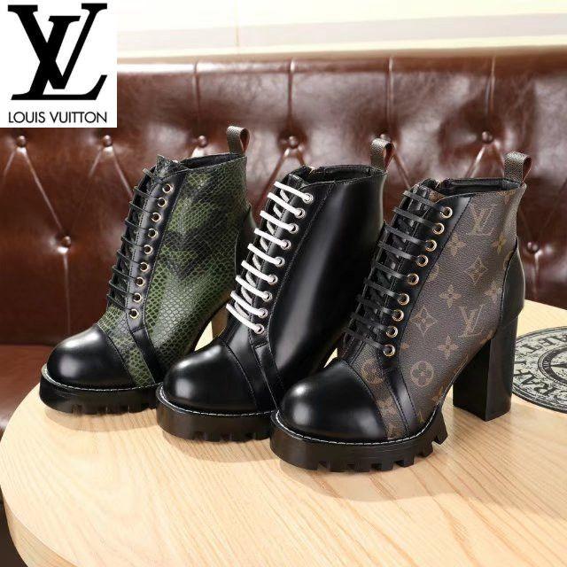 Chenfei2 6LR2 9831 hoher Absatz Martin Reit Regen Stiefel Stiefel BOOTIES SNEAKERS-Kleid-Schuhe