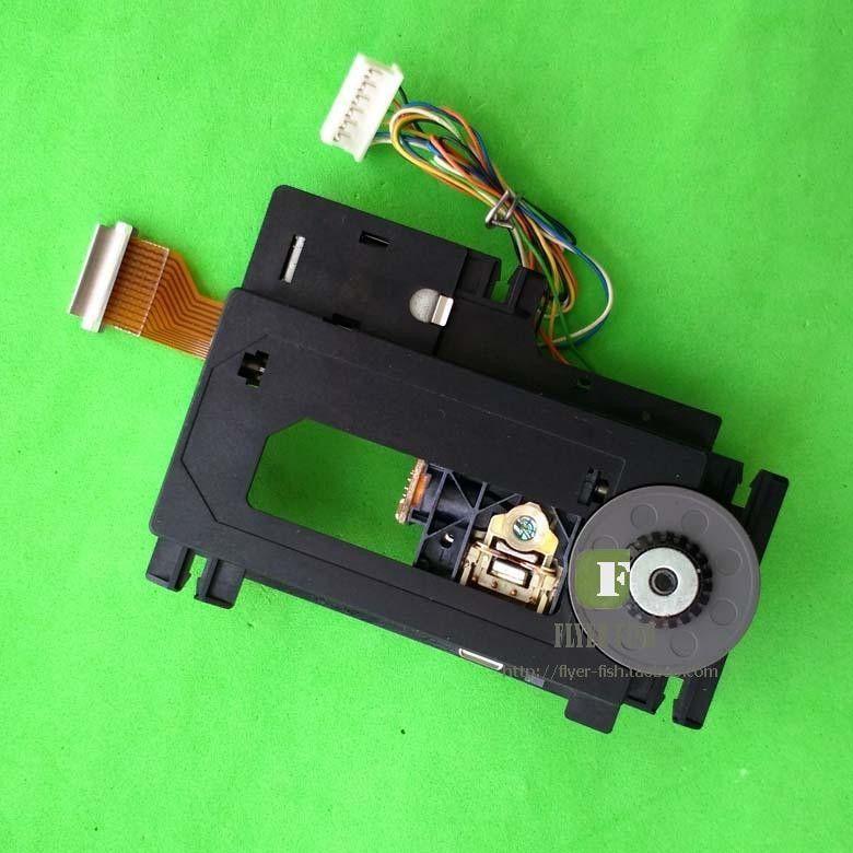 Freeshipping Original CDM12.1 / 15 Lente Do Laser Com Mecanismo CDM12.1 Optical Pickup Repalcement Para Marantz CD-63 CD-53 CD-43 CD-67 Cabeça Do Laser