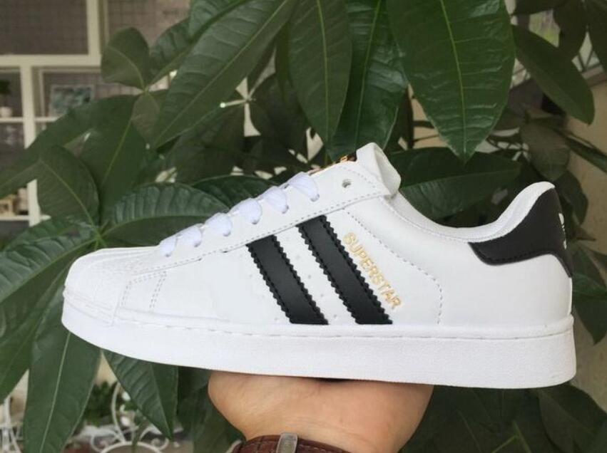 2019 de Alta qualidade da marca new stan shoes moda smith sneakers casuais PU mulheres dos homens do esporte sapatos casuais sapatos de corrida clássico flats