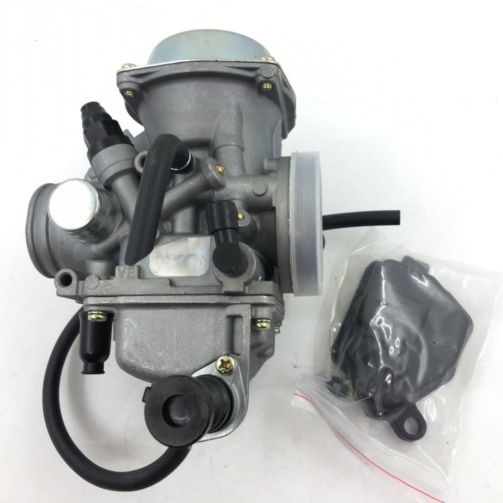 Karbüratör 300 Carb 1986 1987 1988-1995 Kawasaki ATV KLF300 Bayou için uygun Carby