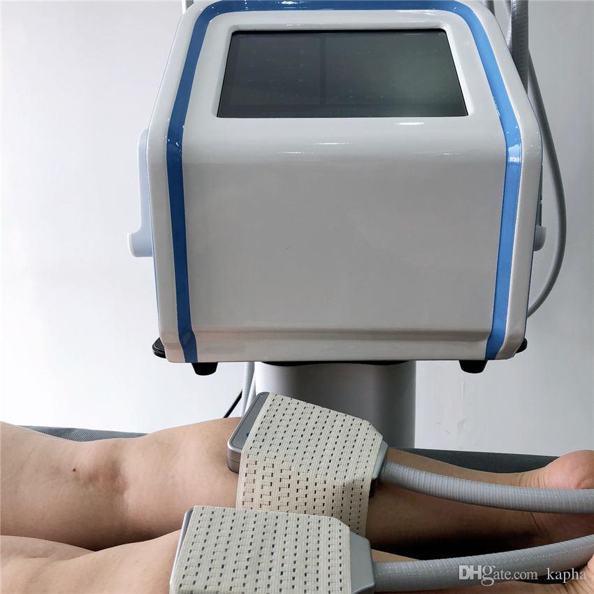 vücut şekli için kaybetmek ağırlık serin zayıflama makinesi EMS Serin zayıflama mahcine için ev kullanımı Serin cryolipolysis yağ donma Machie