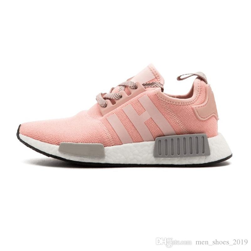 zapatillas mujer adidas nmd