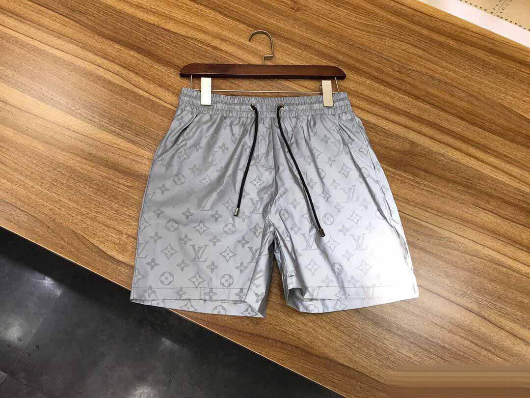 19SS Herren-Shorts Stylist Herren-Sommermode Strandhosen für Männer und Frauen lösen kurze Hosen M-3XL