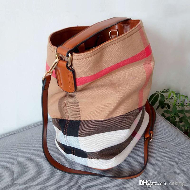 De lujo de la vendimia mujeres de los bolsos de lona Bolsa de hombro alta calidad ocasional Cruz Body Bags 2019 Últimas Bolsas Messenger