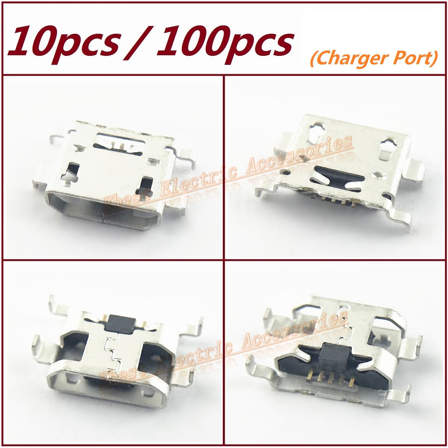 New OEM USB Micro 5P Charger Port Dock Charging Connector For HTC Desire 626 626S 628 828