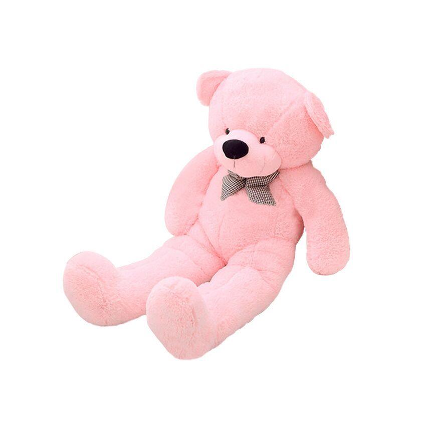 Çocuklar Sevgililerim Noel Hediyeler için 100cm Dev Teddy Bear Peluş Oyuncaklar Teddy ucuz Pirce Hediyeleri