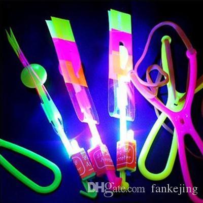 Luminescent bracelet ring hairband