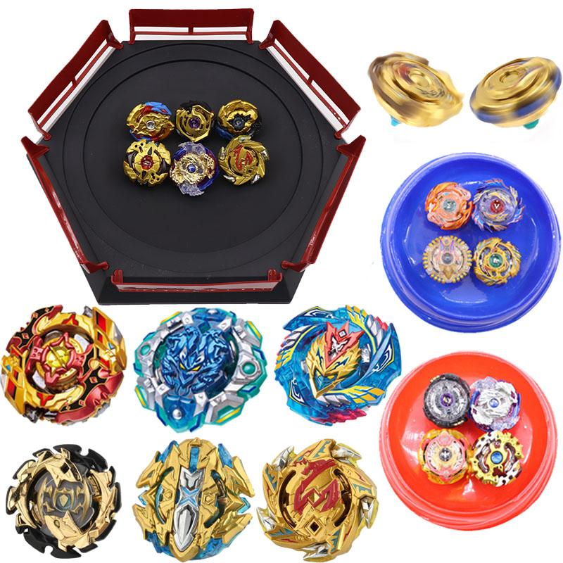 Beyblade Burst BayBlade Toy Arena Beyblade Toys Sale Metal Fusion Spinning Top Bay Blade Blades Toys For Children #C