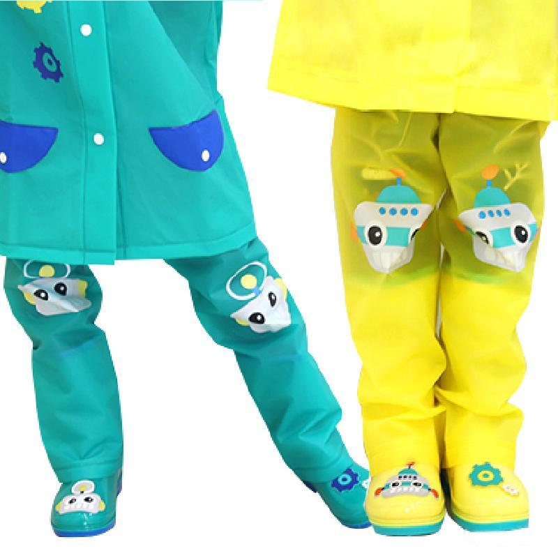 Compre Ninos Pantalones Para Lluvia Impermeable Senderismo Al Aire Libre Pierna Gaiters Impermeable Para Ninos Becerro Ropa De Lluvia Cubierta De Lluvia Para 3 10 Anos Ninos A 5 15 Del Mart07 Dhgate Com