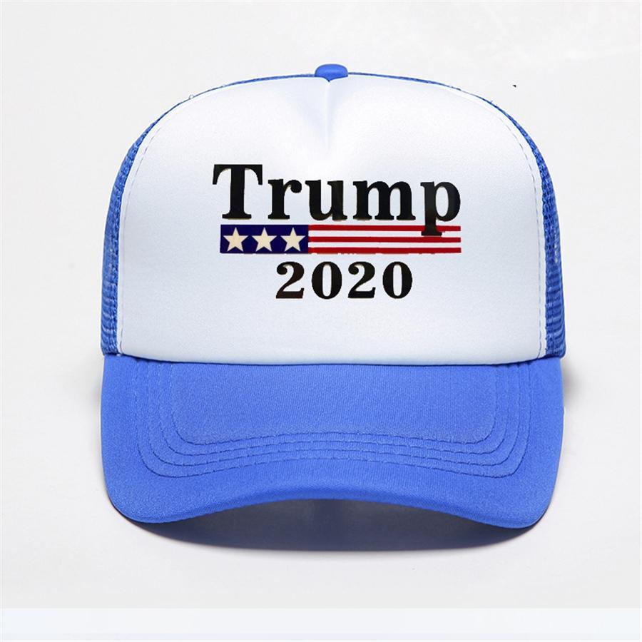 Good Design Pumase Esvaziar viseira Hat Trump Sports Hat Donald Esvaziar Top Correndo Cap Cap Outdoor respirável Sunscreen Golf Tennis # 335