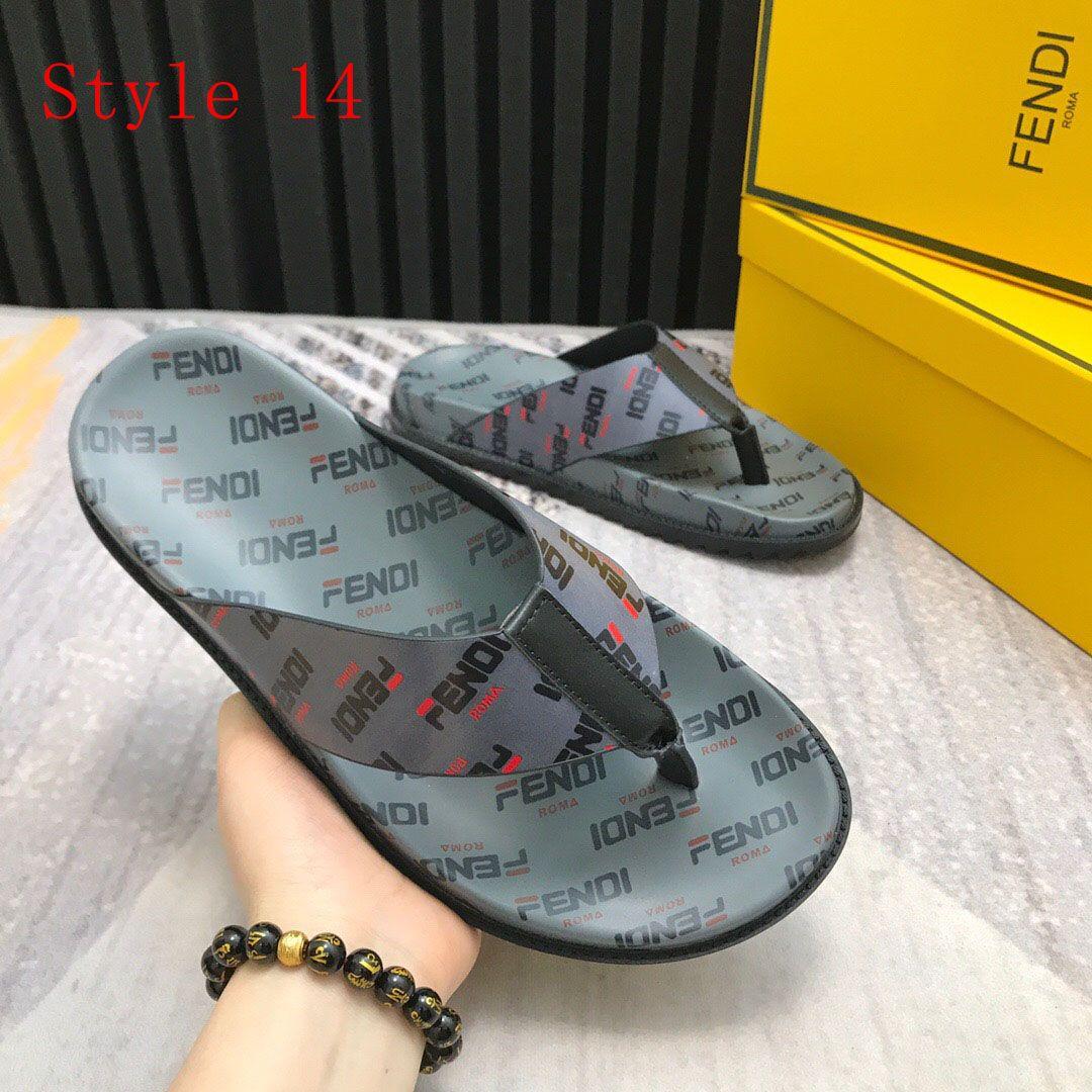 Mens Gladiator Genuine leather Beach sandals loafer slides shoes New slipper