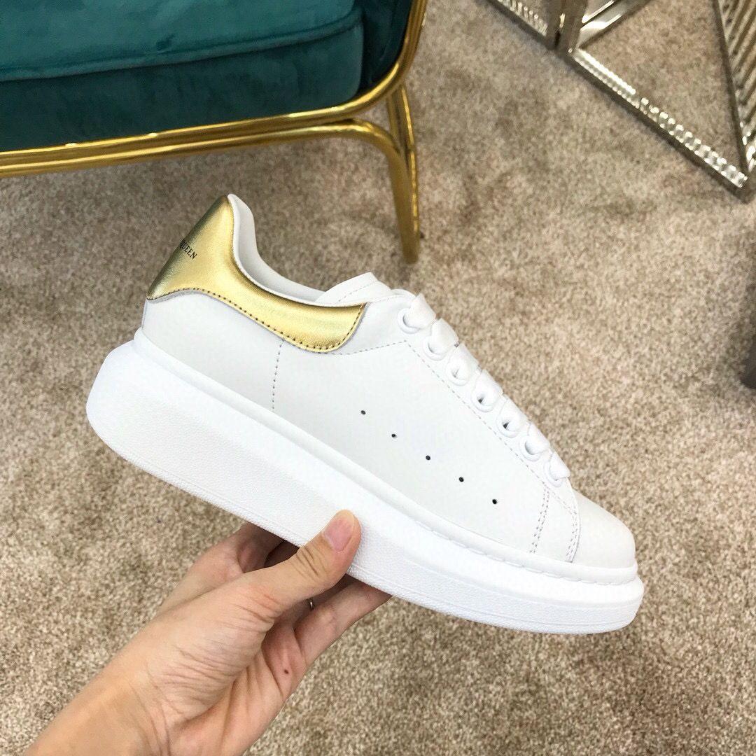 Sapatos de alta qualidade para mulheres designer de moda sapatos desportivos casuais sapatos de luxo fundo Grossos Sapatos para mulheres caixa de sapatos original