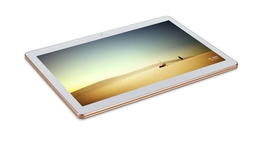 Tablet 10.1 inch HD GPS navigation dual card 4G call