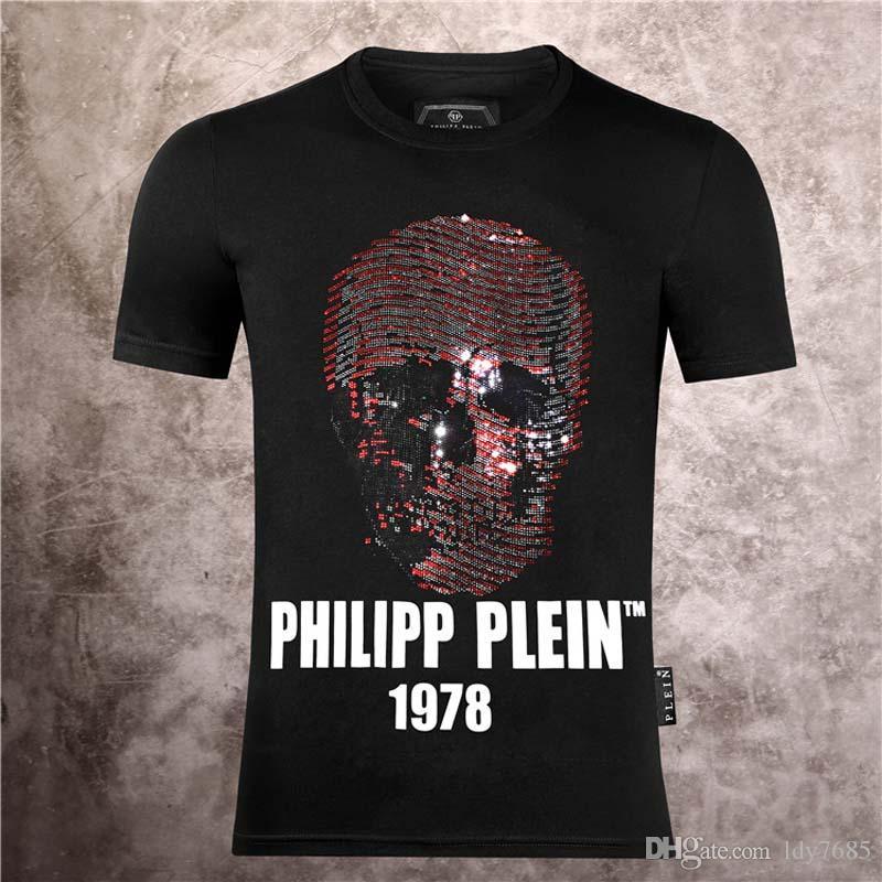 2020ss primavera e verão novo algodão de alta qualidade impressão de Manga Curta T-Shirt Do Painel de pescoço redonda Tamanho: m-l-xl-xxl-xxxl b54