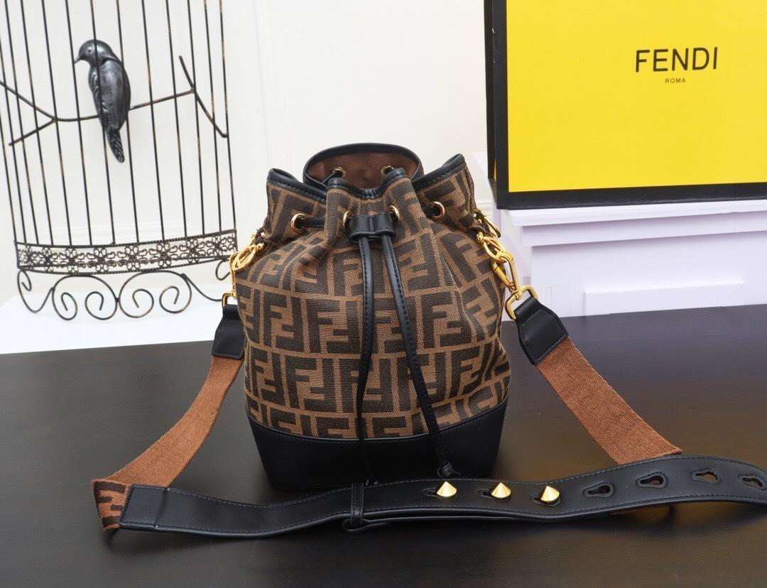 bolsa de ombro bolsa de moda feminina clássicos pequeno e saco balde grande capacidade requintado