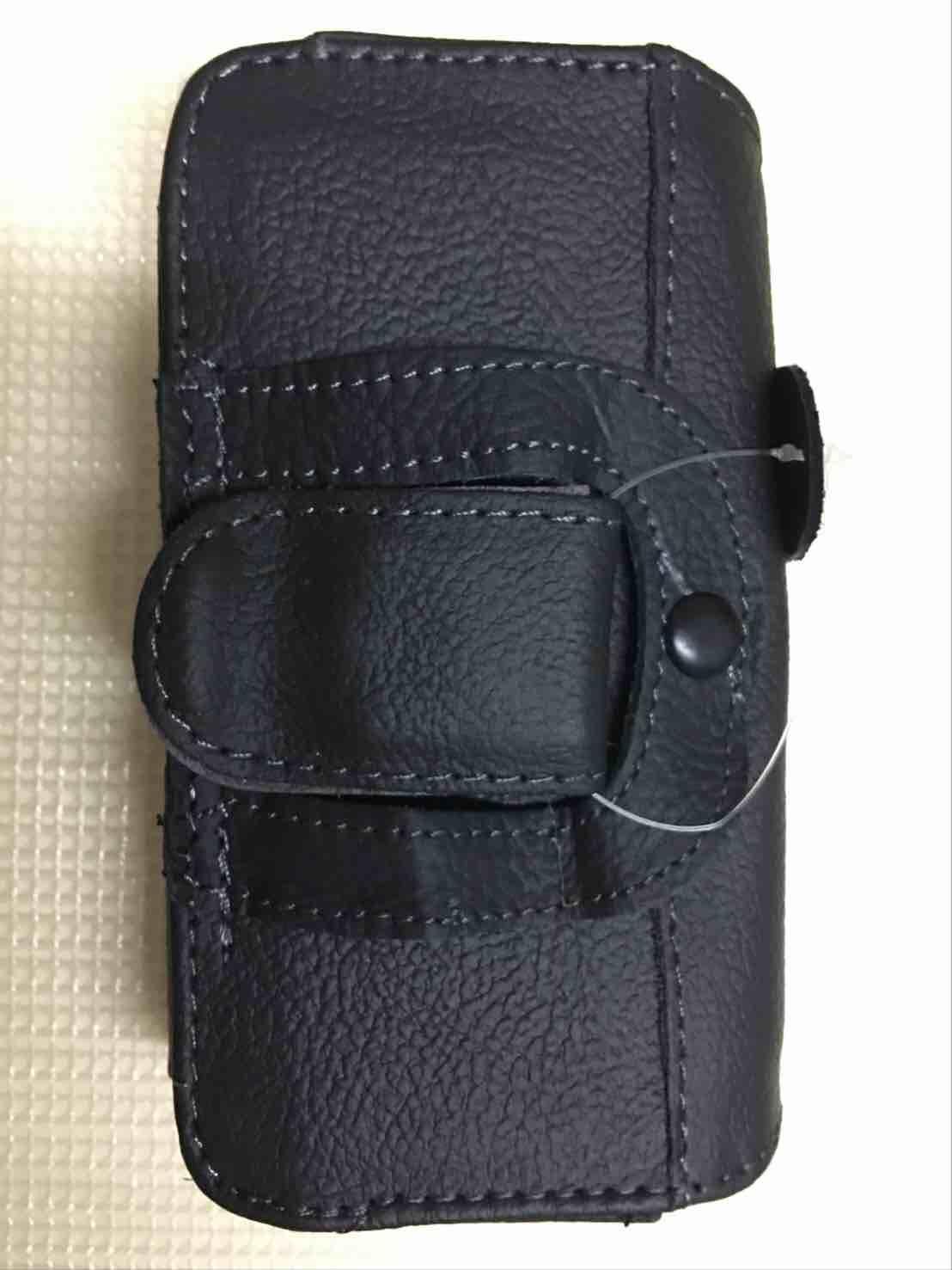 حقيبة جلد حزام للN95 الهاتف الخليوي 1000