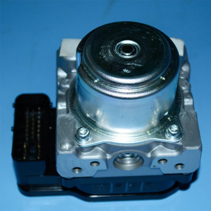 araba Fit 2009 ABS pompa Fren sistemi Parça Numarası TF0H5 Fren Sistemi Otomobil parçaları araç elektroniği Oto Fren