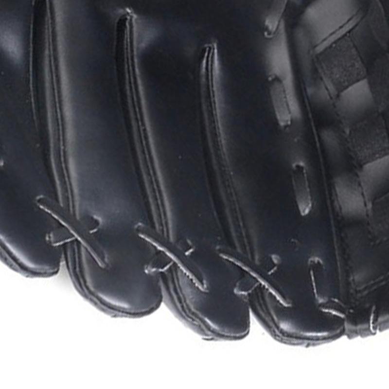Утолщение Кувшин Бейсбольная Перчатка Софтбольные Перчатки Дети Несовершеннолетние Взрослые